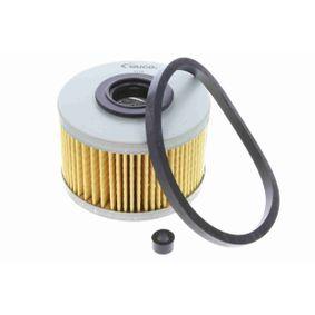 Renault Scenic 1 1.9dTi (JA0N) Kraftstofffilter VAICO V46-0089 (1.9 dTi Diesel 2001 F9Q 734)