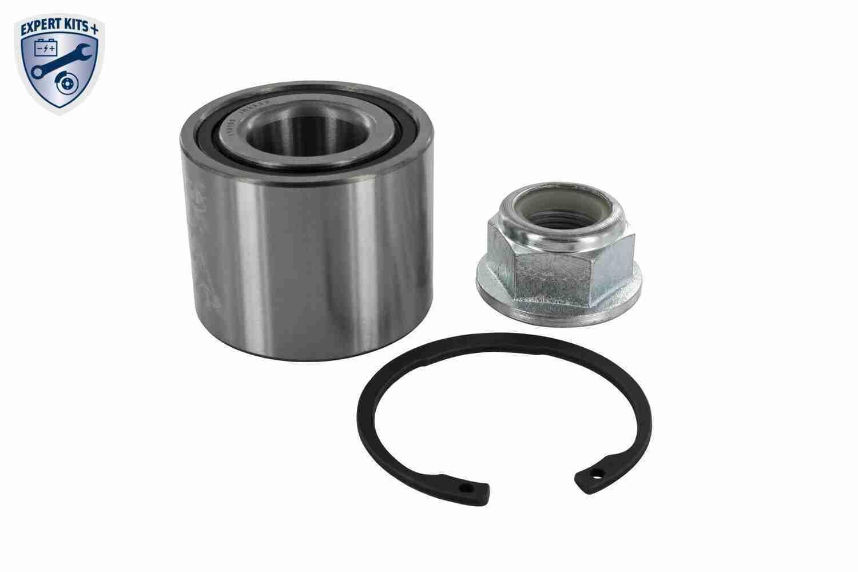VAICO  V46-0090 Juego de cojinete de rueda Ø: 55mm, Diám. int.: 25mm