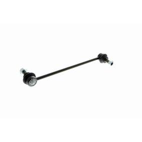 Rod / Strut, stabiliser with OEM Number 82 00 605 381