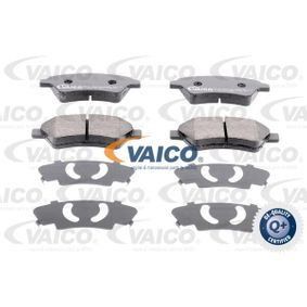 Renault Kangoo kc01 1.9dCi 4x4 Luftfederbein VAICO V46-0159 (1.9 dCi 4x4 Diesel 2006 F9Q 790)