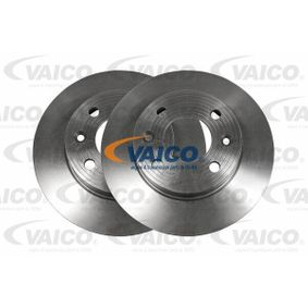 Bremsscheibe Bremsscheibendicke: 12mm, Felge: 4-loch, Ø: 238mm mit OEM-Nummer 60 01 549 211