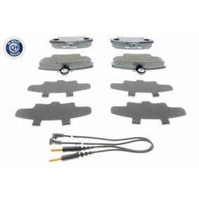 Renault Twingo 2 1.2 (CN0D) Bremsensatz, Trommelbremse VAICO V46-4101 (1.2 (CN0D) Benzin 2008 D7F 800)