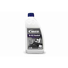 Frostschutz Inhalt: 1,5l, blau, VA-011 Standard, mit OEM-Nummer 83192211913