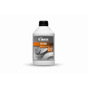 VAICO Getriebeöl V60-0050 für AUDI A4 Cabriolet (8H7, B6, 8HE, B7) 3.2 FSI ab Baujahr 01.2006, 255 PS