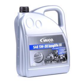 Motoröl VW PASSAT Variant (3B6) 1.9 TDI 130 PS ab 11.2000 VAICO Motoröl (V60-0054) für