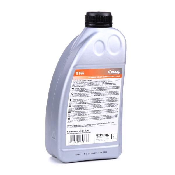 Automatikgetriebeöl VAICO MercedesBenz0019898503 4046001448485