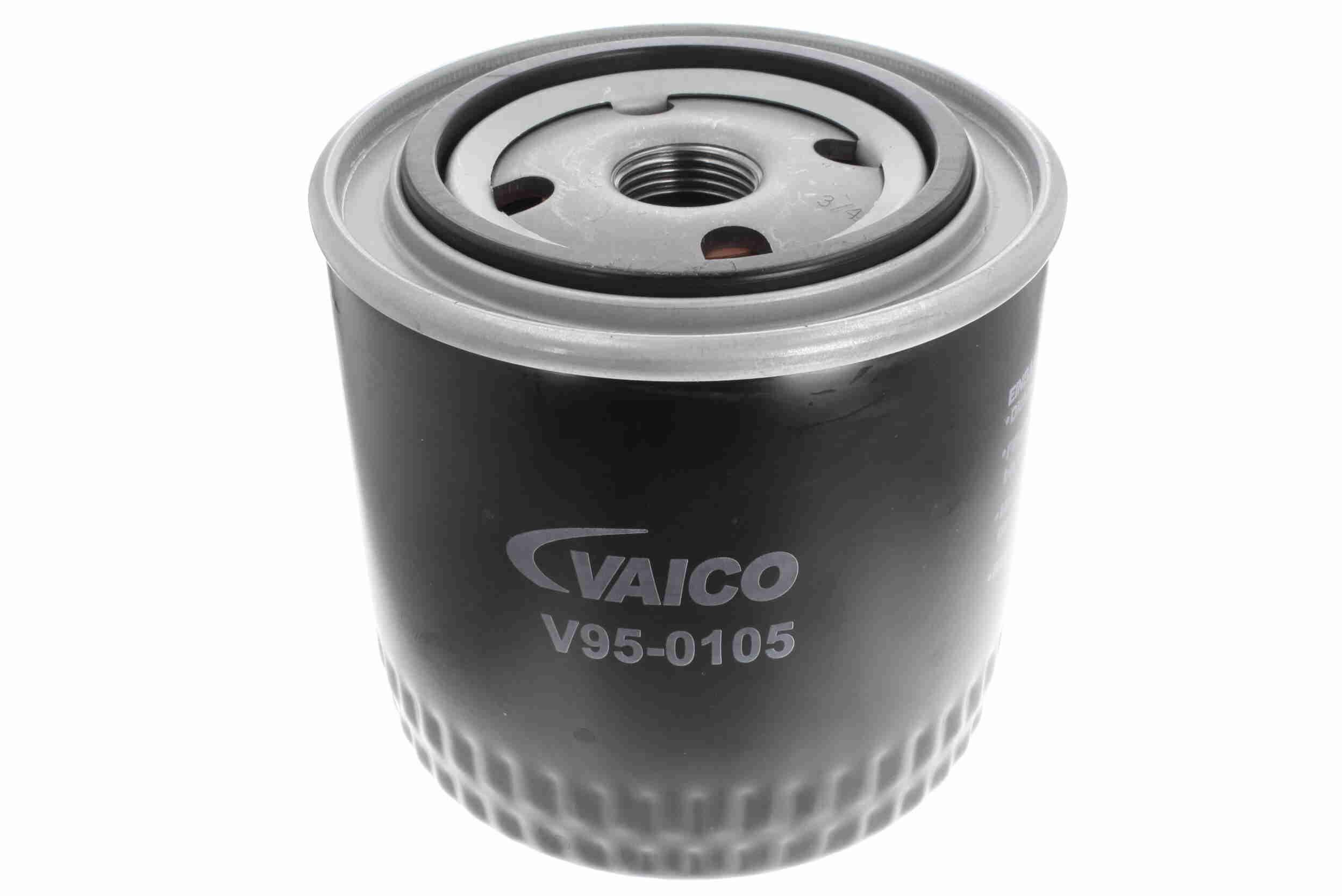 Motorölfilter V95-0105 VAICO V95-0105 in Original Qualität