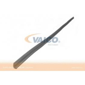 Wiper Blade Rubber with OEM Number 211 820 07 45