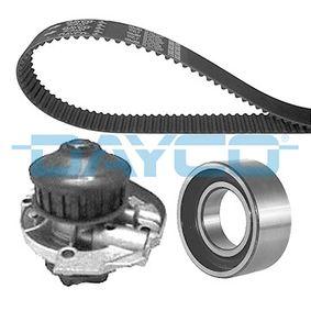 DAYCO  KTBWP1840 Wasserpumpe + Zahnriemensatz