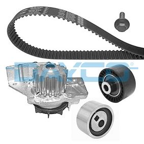 Water pump and timing belt kit Article № KTBWP1960 £ 140,00