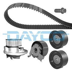 Water pump and timing belt kit Article № KTBWP2570 £ 140,00