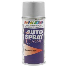 Automotive paints DUPLI COLOR 107382 for car (Spraycan, AUDI, L, Contents: 150ml)