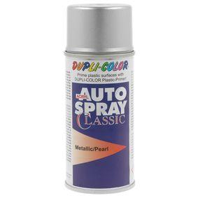 Automotive paints DUPLI COLOR 107399 for car (Spraycan, AUDI, L, Contents: 150ml)