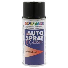 Automotive paints DUPLI COLOR 107498 for car (Spraycan, OPEL, 2, Contents: 150ml)