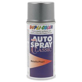 Automotive paints DUPLI COLOR 107504 for car (Spraycan, OPEL, 1, Contents: 150ml)
