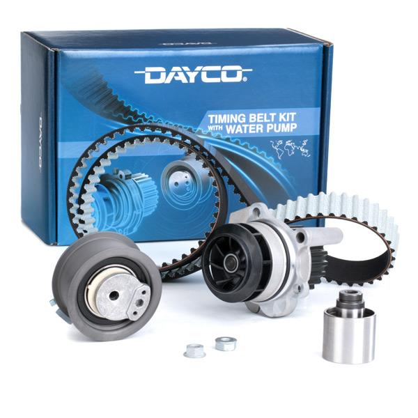 Timing belt and water pump kit DAYCO KTBWP2961 expert knowledge