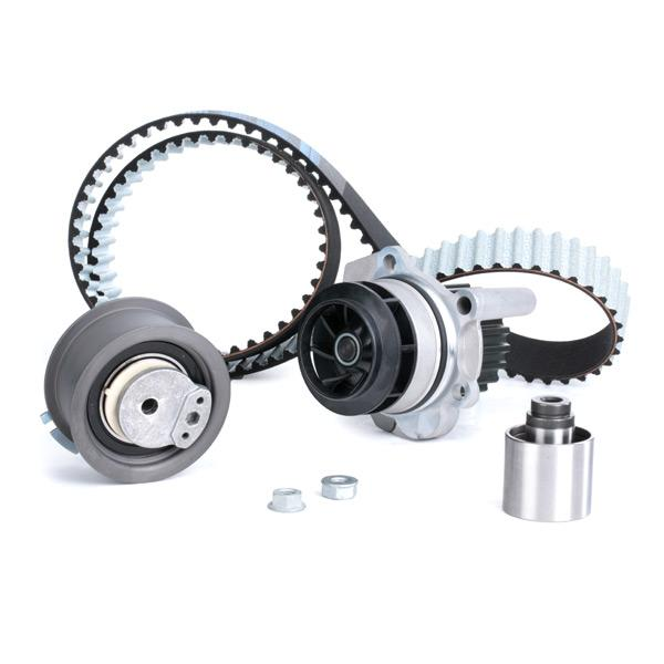 Timing belt and water pump kit DAYCO KTBWP2961 8021787013948