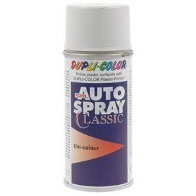 Automotive paints DUPLI COLOR 130953 for car (Spraycan, AUDI, L, Contents: 150ml)