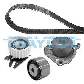 DAYCO  KTBWP3120 Wasserpumpe + Zahnriemensatz