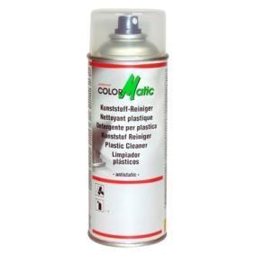 DUPLI COLOR Detergente para plásticos 190261