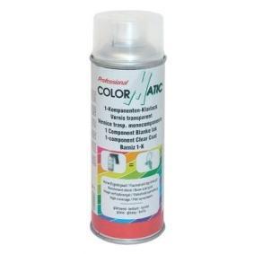 DUPLI COLOR Lac incolor 231650