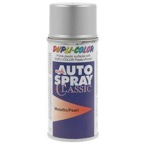 Automotive paints DUPLI COLOR 277702 for car (Spraycan, FORD EUROPE, Z, CST5137, Contents: 150ml)