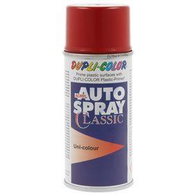 Automotive paints DUPLI COLOR 328756 for car (Spraycan, AUDI, L, CST5155, Contents: 150ml)