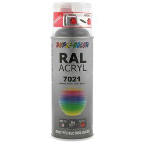 DUPLI COLOR RAL-боя (немски стандарт за цветове) 366185