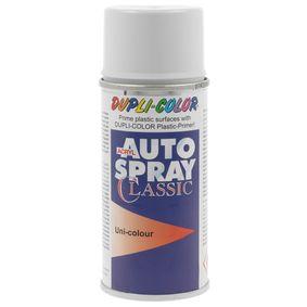 Automotive paints DUPLI COLOR 373398 for car (Spraycan, MERCEDES BENZ, 1, CST5193, Contents: 150ml)