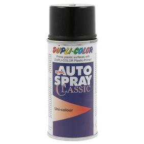 Automotive paints DUPLI COLOR 454813 for car (Spraycan, AUDI, CST5213, Contents: 150ml)