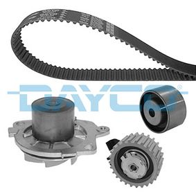 Water pump and timing belt kit Article № KTBWP4530 £ 140,00