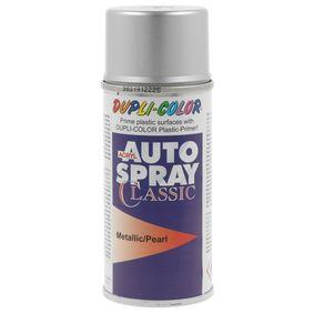 Automotive paints DUPLI COLOR 539824 for car (Spraycan, BMW, 2, CST5233, Contents: 150ml)