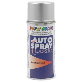Automotive paints DUPLI COLOR 579905 for car (Spraycan, OPEL, 1, CST5241, Contents: 150ml)