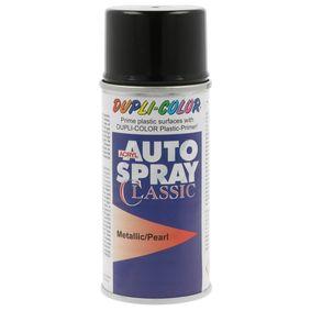 Automotive paints DUPLI COLOR 659553 for car (Spraycan, BMW, 3, CST5288, Contents: 150ml)