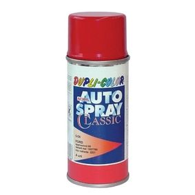 Automotive paints DUPLI COLOR 690129 for car (Spraycan, MERCEDES BENZ, 1, CST5327, Contents: 150ml)