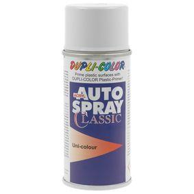 Automotive paints DUPLI COLOR 709050 for car (Spraycan, AUDI, L, CST5351, Contents: 150ml)