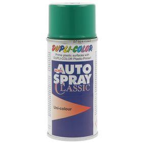 Automotive paints DUPLI COLOR 709135 for car (Spraycan, AUDI, L, CST5356, Contents: 150ml)