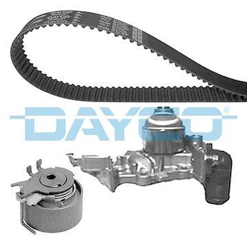 DAYCO  KTBWP3210 Wasserpumpe + Zahnriemensatz