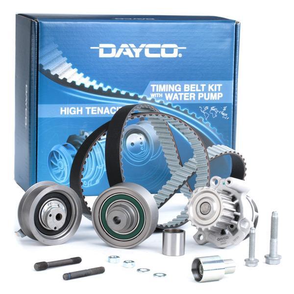 Kit de distribuição DAYCO KTBWP3600 conhecimento especializado