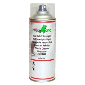 MOTIP Detergente para plásticos 190261
