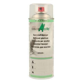 Autoinnenreiniger und Pflegeprodukte MOTIP 190261 für Auto (Inhalt: 400ml, CM Kunststoff-Reiniger 400)