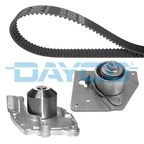Water pump and timing belt kit Article № KTBWP4650 £ 140,00