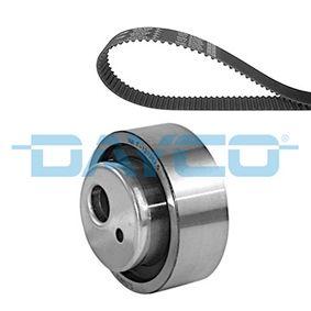 Timing Belt Set KTB101 206 Hatchback (2A/C) 1.1 i MY 2007