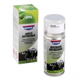 PRESTO Desinfectante / purificador de ar condicionado 157134