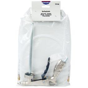 PRESTO Spray Gun, underbody protection 551059