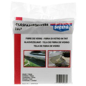 PRESTO Mastique para fibra de vidro 600764