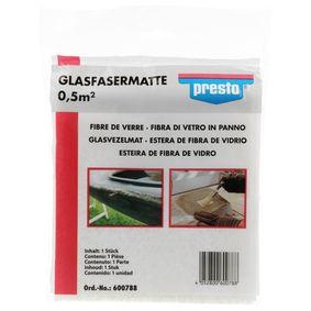 PRESTO Mastique para fibra de vidro 600788