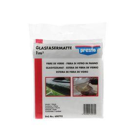 PRESTO Mastique para fibra de vidro 600795