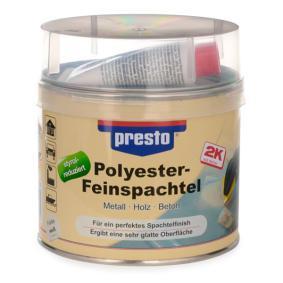 PRESTO Feinspachtel 601235