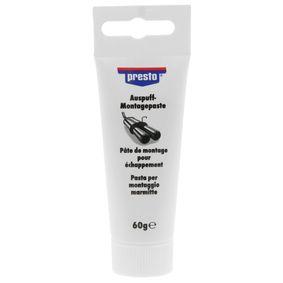 PRESTO Seal Paste, exhaust system 603130